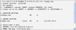 HostGator设置网络工具