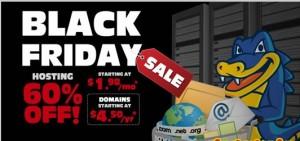 HostGator主机商推出黑色星期五高额优惠码